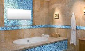 موزاییک حمام