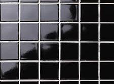 موزاییک سیاه