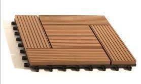 موزاییک چوبی